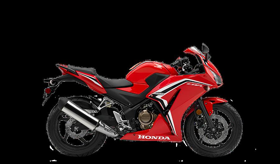 2021 Honda® CBR300RM