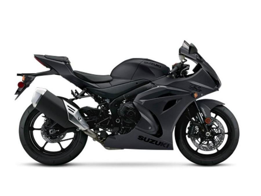 2021 Suzuki GSX-R1000AM1