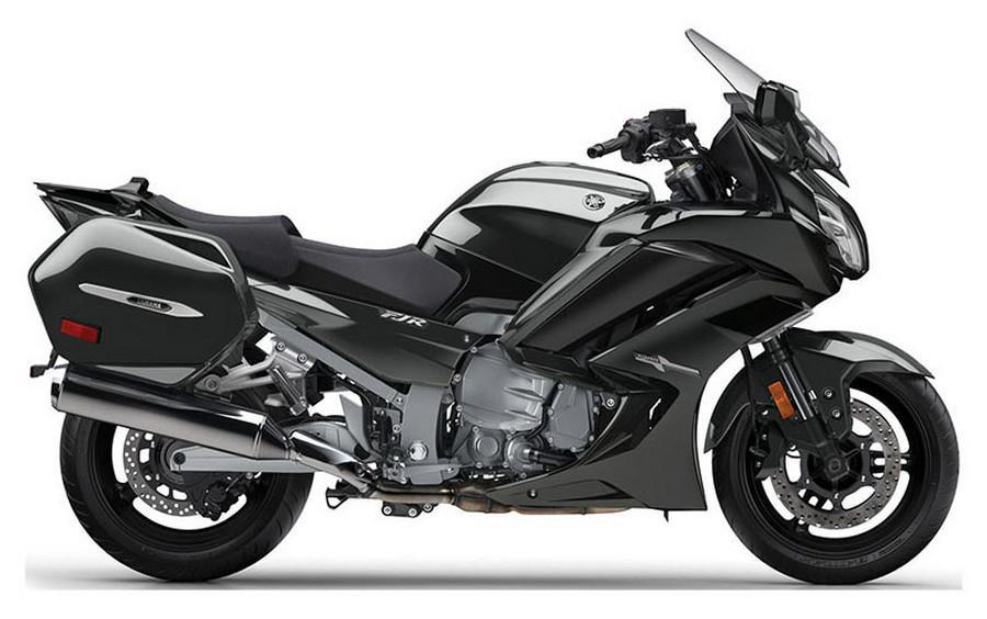 2021 Yamaha FJR13ESM