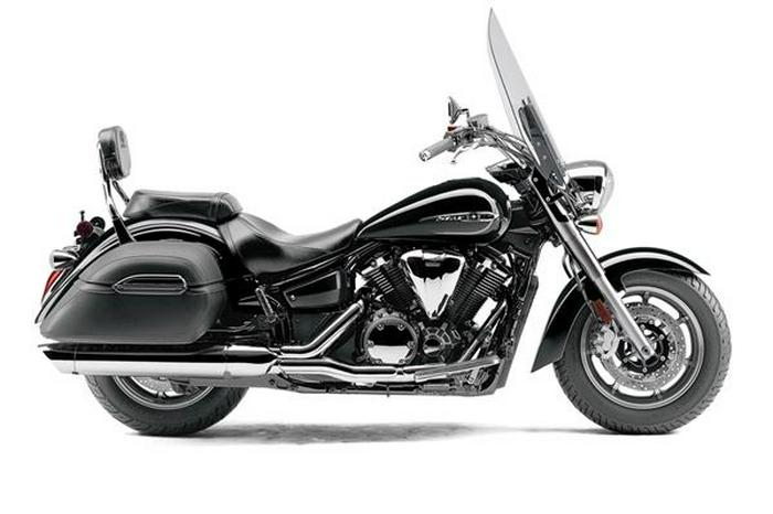 Yamaha V Star 1300 Tourer Motorcycles for Sale - MotoHunt