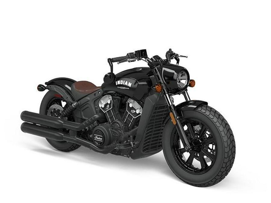 2021 Indian Motorcycle® SCOUT BOBBER 49ST