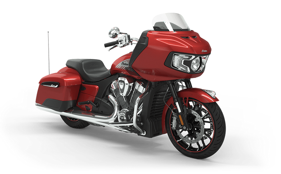 2020 Indian Challenger Limited - DWM - Indian Motorcycle