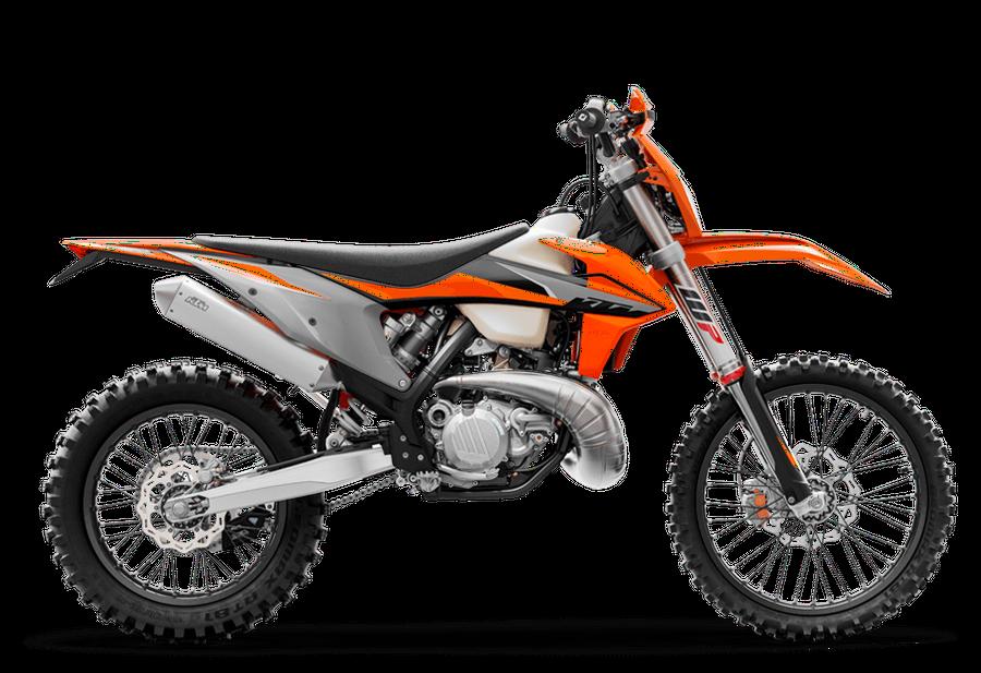2021 KTM 300 XC W TPI