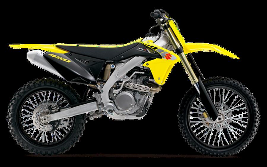 2017 Suzuki Rmz 450 Dirtbike For Sale In Lake Wales Fl