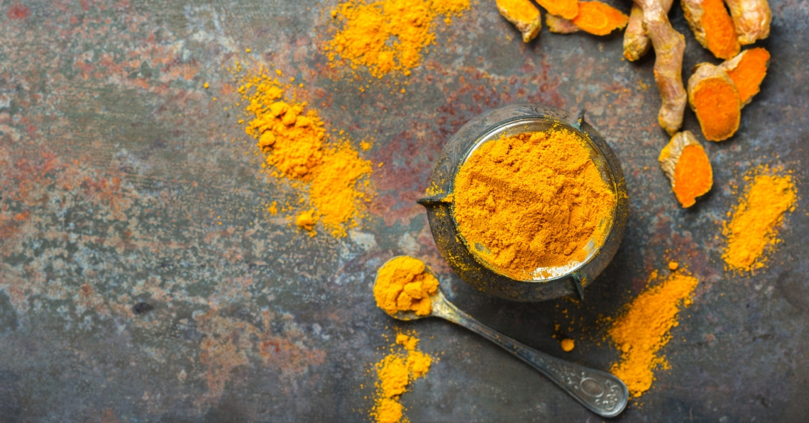 7 Surprising Benefits & Uses of Turmeric & Curcumin