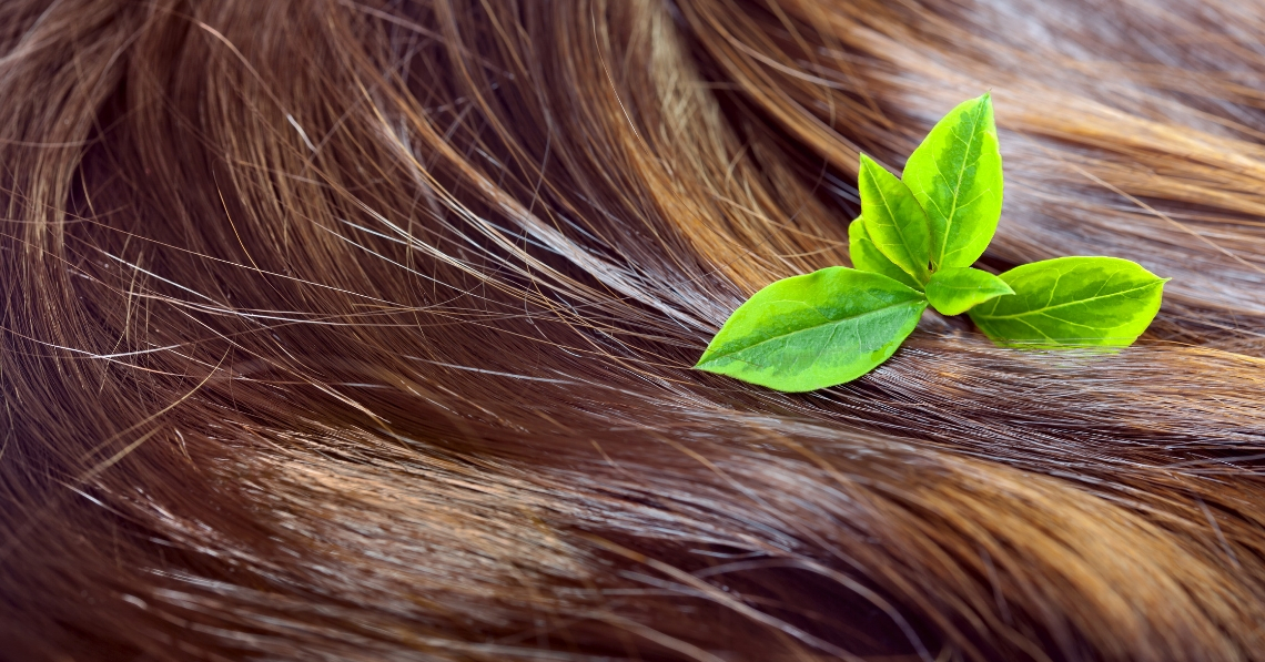 9 Natural, Easy Tips for the Healthy Hair You Love