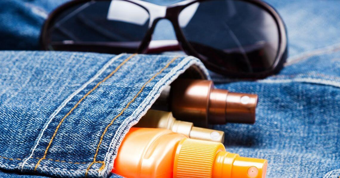 8 Tips on Staying Safe While Having Fun in the Sun All Summer Long