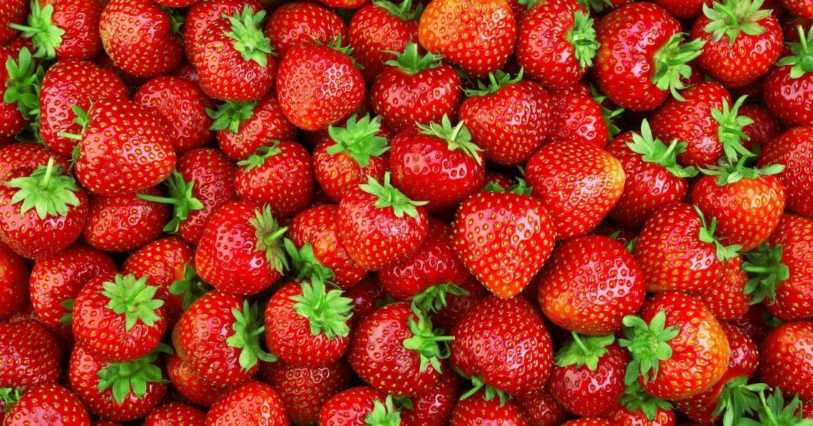 Dirty Dozen: The 12 Foods You Must Always Buy Organic + The Clean 15