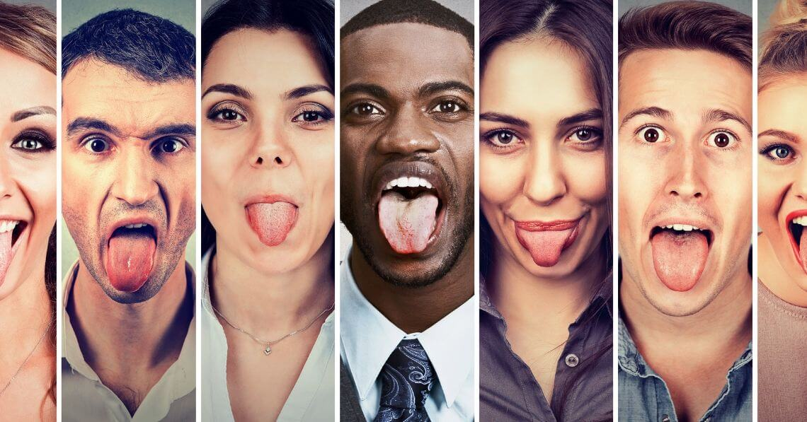 How the Color of Your Tongue Can Be the First Sign of Health Problems
