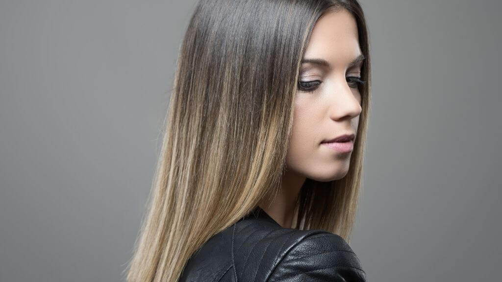 Here's what you need to know about ombre and balayage and your hair