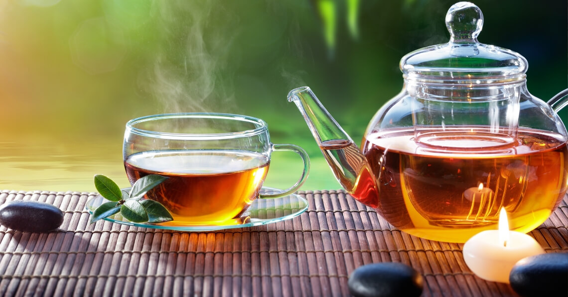 Tea Talk: 5 Ways to Up Your Tea Game for Afternoon Tea Week