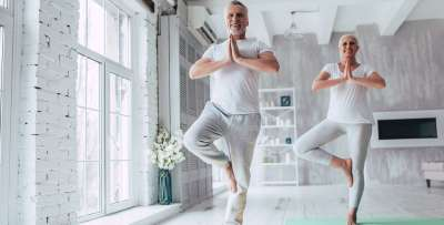 Which Yoga Style is Best for You?