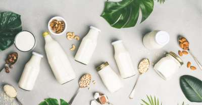 Almond, Macadamia, Hemp...Oh My! Why You'll Love Plant-Based Milk