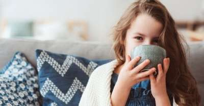 5 Natural Tips to Support Your Kid's Immune Health