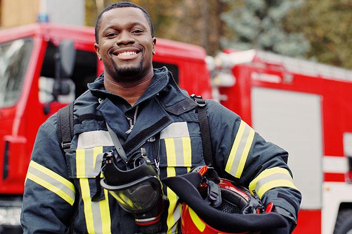 disaster-fireman