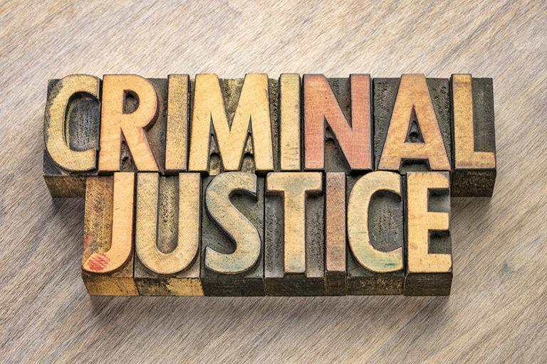 Diploma in Criminal Justice