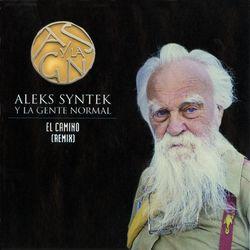 Aleks Syntek y la Gente Normal