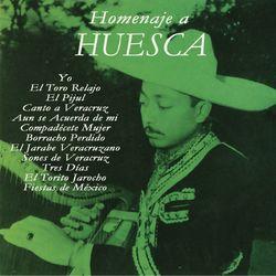 Andres Huesca