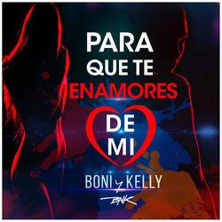 Boni y Kelly