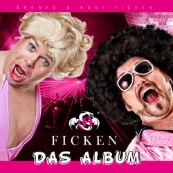 Bronko & Rosi Ficken