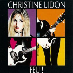 Christine Lidon