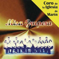 Coro de la Iglesia de Marín