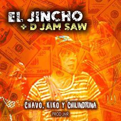 D Jam Saw