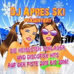 DJ Apres Ski