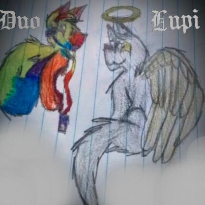Duo Lupi