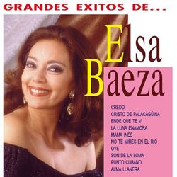 Elsa Baeza