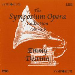 Emmy Destinn