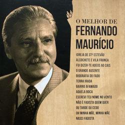 Fernando Mauricio