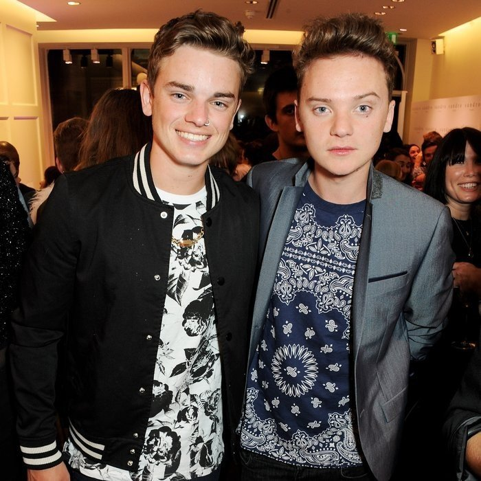 G.O.A.T. (Jack Maynard and Conor Maynard