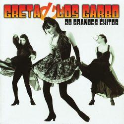 Greta Y Los Garbo