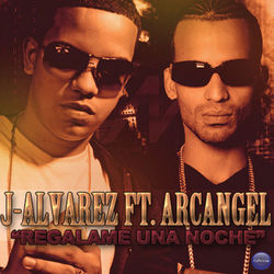 J. Alvarez, Arcangel