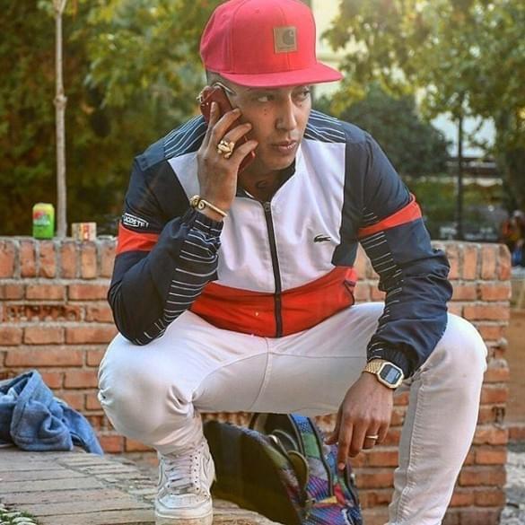 Khaled (ESP