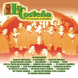 """La Banda """"La Costena"""""""