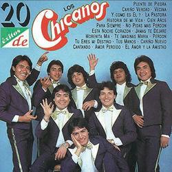 Los Chicanos