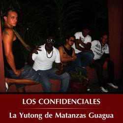 Los Confidenciales