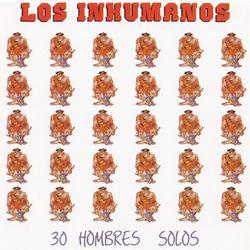 Los Inhumanos