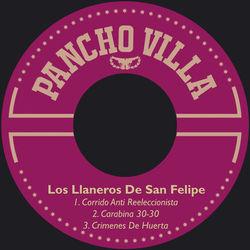 Los Llaneros De San Felipe