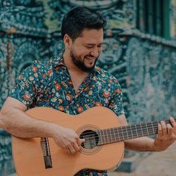 Luis Fabian