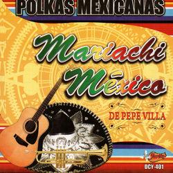 Mariachi México de Pepe Villa