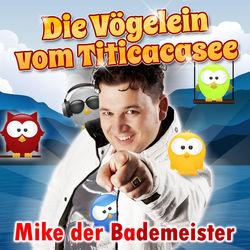 Mike der Bademeister