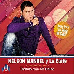 Nelson Manuel y la Corte