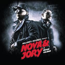 Nova y Jory
