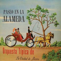 Orquesta Tipica De La Ciudad De Mexico