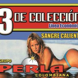Perla Colombiana
