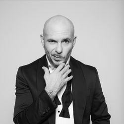 Pitbull, J Balvin
