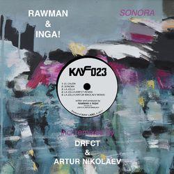Rawman